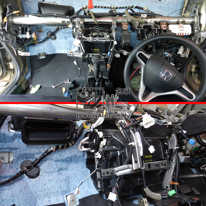 AC-Service-Cooling-Coil-Honda-City
