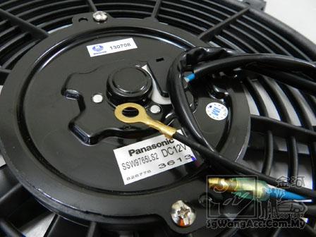 Air-cond Fan Motor Car Vehicle Universal