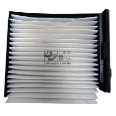 Car air-cond cabin filter Nissan Grand Livina