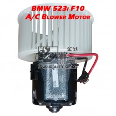 BMW 523i (F10) Air Cond Blower Fan Motor