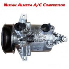 Nissan Almera Air Cond Compressor