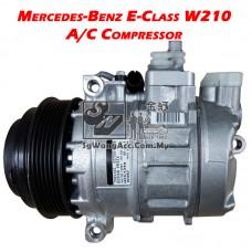 Mercedes-Benz E-Class W210 Air Cond Compressor