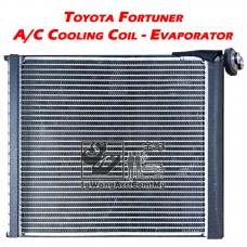 Toyota Fortuner (Year 2013) Air Cond Cooling Coil / Evaporator