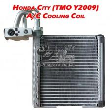 Honda City (TMO Y2009) Air Cond Cooling Coil / Evaporator