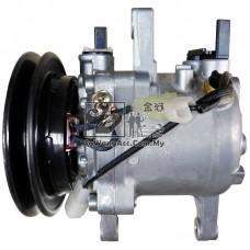 Perodua Kenari - Air Cond Compressor (Original Denso)