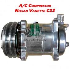 Nissan Vanette C22 Air Cond Compressor