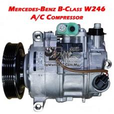 Mercedes-Benz B-Class W246 Air Cond Compressor