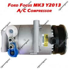 Ford Focus (MK3 Year2013) Air Cond Compressor