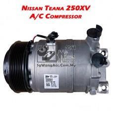 Nissan Teana 250XV (V6) Air Cond Compressor