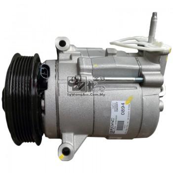 Chevrolet Captiva (2.4L Ecotec Y2012)  Air Cond Compressor