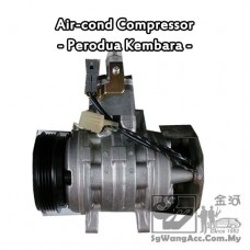 Perodua Kembara - Air Cond Compressor (Re-cond Unit)