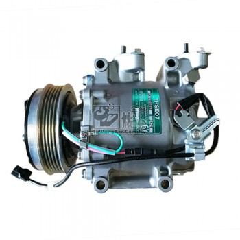 Honda City 2009 Air Cond Compressor