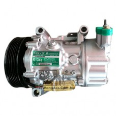 Peugeot 207 Air Cond Compressor