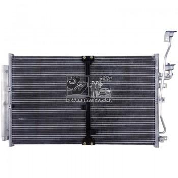 Chevrolet Captiva (VCDi Diesel Engine) Air Cond Condenser