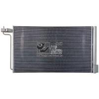 Ford Focus (Year 2012) Air Cond Condenser