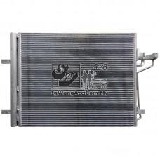 Ford Kuga Air Cond Condenser