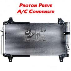 Proton Preve Air Cond Condenser