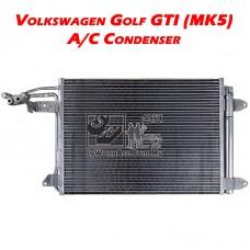 Volkswagen Golf GTI (MK5 Typ-1K) Air Cond Condenser