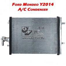 Ford Mondeo (Year 2014) Air Cond Condenser