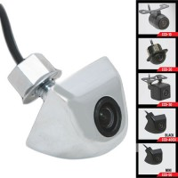 Convex Wide Angle Water Proof Night Vision Parking Camera