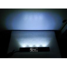 4 LED Daytime Running Light