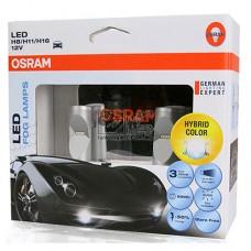 Osram LED Fog Lamp H8/H11/H16