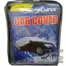 Car Body Fabric Protective Cover SUV/MPV