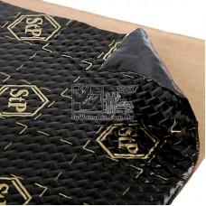STP Black Gold Antirust Sound Proof & Vibration Damping Solution (4sqft)