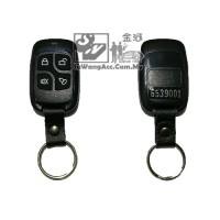 Automobile Alarm Security System - Aura M1018