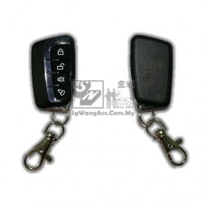 Automobile Alarm Security System - Aura M1019