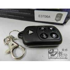 Automobile Alarm Security System (with Trunk Release) - Epsilon E3706A