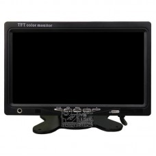 "Universal 7"" Dashboard Monitor"