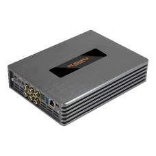 Musway M4+ 4Channel Class-D Amplifier with 8Channel DSP