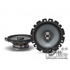 Alpine Speaker SPJ-160C2 2-way Speaker (Slim)